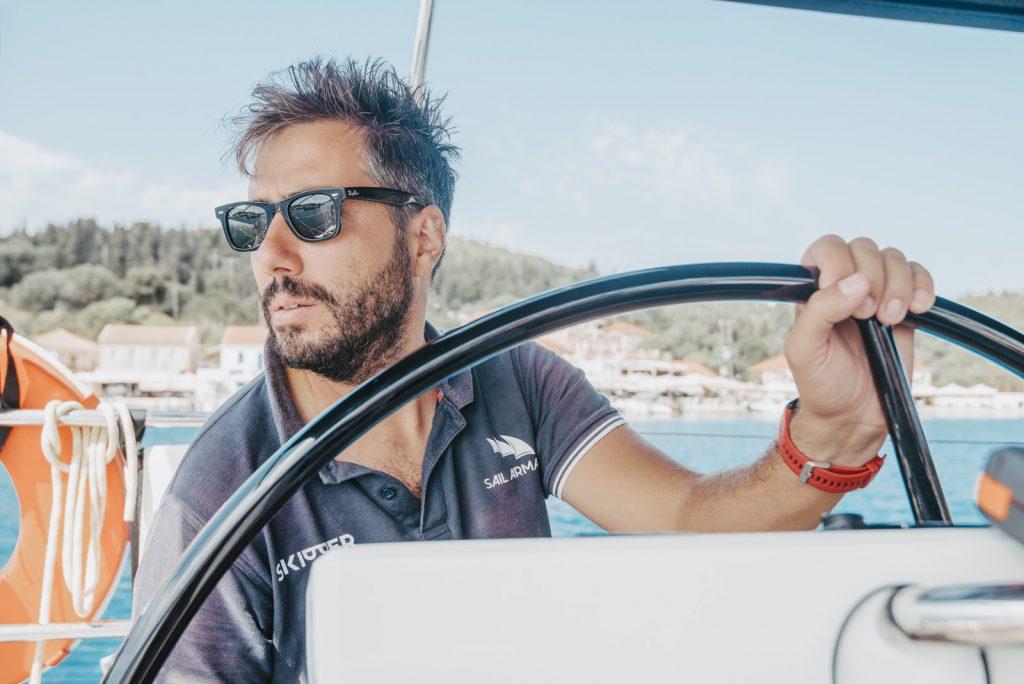 permis de skipper si navigatie pe mare